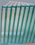 青岛30mm隔热型复合灌浆防火玻璃