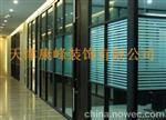 天津维修电动玻璃门