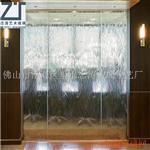 酒店装饰卫浴玻璃