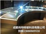 四川(银行柜台专用)防弹玻璃生产厂家