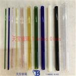 彩色高硼硅玻璃管宝应玻璃管厂家