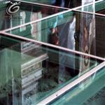 防滑玻璃加工