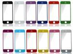 手机盖板玻璃