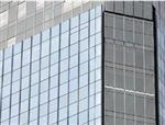 单银遮阳型Low-E玻璃