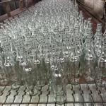 陕西地区玻璃瓶 酱菜瓶 水果罐头瓶 奶瓶批发