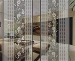背景墙丝印玻璃价格