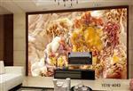 河北电视玻璃背景墙