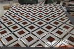 江西藝術玻璃拼鏡