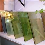 在线镀膜玻璃价格