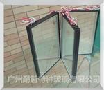 中空电加热玻璃加工