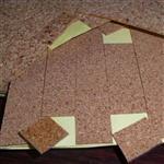 保山玻璃软木垫