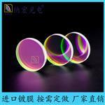 侦测用透紫光滤光片