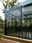 大连钢化玻璃隔断设计