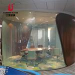 江玻 电控玻璃 调光玻璃 光透玻璃