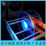 蓝光滤光片 460nm窄带滤光片