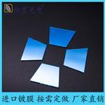 深圳镀膜厂家专供证件识别用反射镜