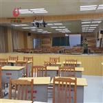 学校录播室单向玻璃