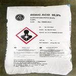 俄罗斯硼酸工业级硼酸优等品