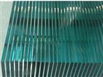 浮法玻璃加工