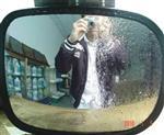 自洁玻璃液