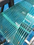 超白玻璃超白钢化玻璃
