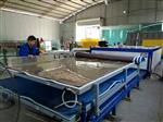 新型夹胶炉山东方鼎供应夹层玻璃设备