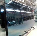钢化镀膜玻璃供应