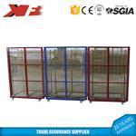 50层晾干架 干燥架 可移动晾干架 镀锌晾干架
