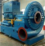 新型钢化炉专用GH系列风机替换9-19、9-26风机
