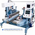 SY1000-4超薄玻璃磨边机