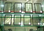 建筑用5+12A+5钢化中空玻璃