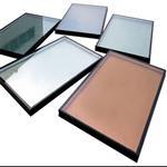 供应阳光房用夹胶中空玻璃