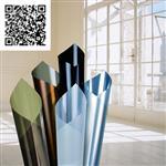 云南建筑玻璃贴膜,艾辉装饰建筑膜专业贴膜公司