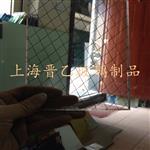 双层钢化防爆夹金属丝玻璃