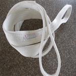 力夫特白色吊裝帶5噸5米扁平吊裝帶