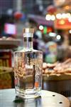 山東玻璃高檔酒瓶供應商