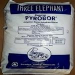 工业级硼砂十水硼砂五水硼砂生产厂家种类齐全