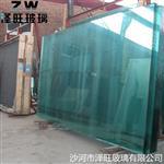 8mm钢化玻璃原片