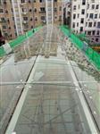 南昌钢结构雨棚