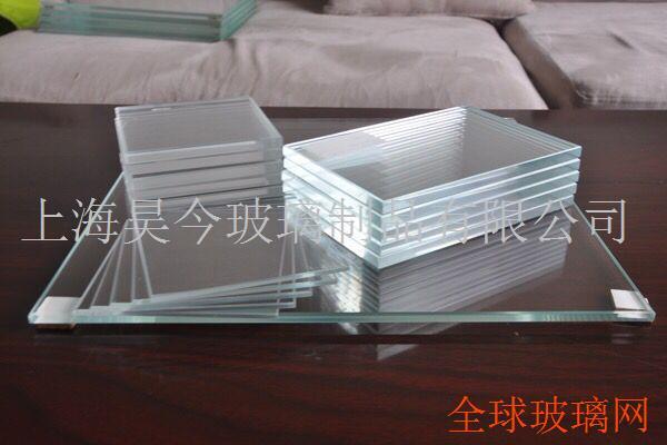 展柜超白玻璃