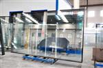 超白超大中空玻璃