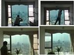 北京建筑膜玻璃贴膜彩色膜