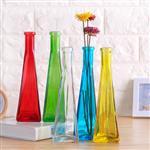 玻璃花瓶桌面插花瓶
