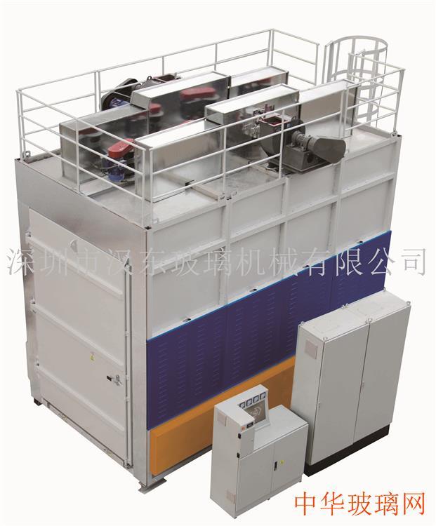 钢化yzc88亚洲城官网均质炉