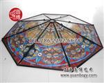 上海圆博彩绘玻璃穹顶彩色玻璃穹顶专业厂家手工制造