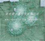 昆明防彈玻璃生產供應,資質齊全,消防驗收通過