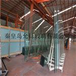 供应秦皇岛钢化玻璃