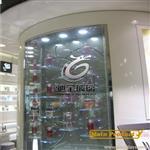 LED发光玻璃专业定做厂家 广州驰金特种玻璃