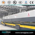 洛阳兰迪钢化炉 钢化玻璃生产线