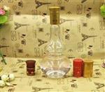 550毫升玻璃白酒瓶
